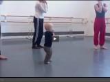Un coreografo davvero speciale